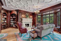 Exquisite Georgian Manor on five-plus acres luxury homes