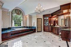 Exquisite Georgian Manor on five-plus acres luxury real estate