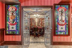 Luxury properties Exquisite Georgian Manor on five-plus acres