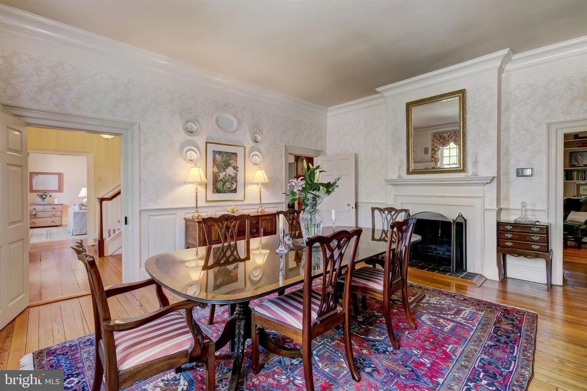 historic acton hall luxury real estate