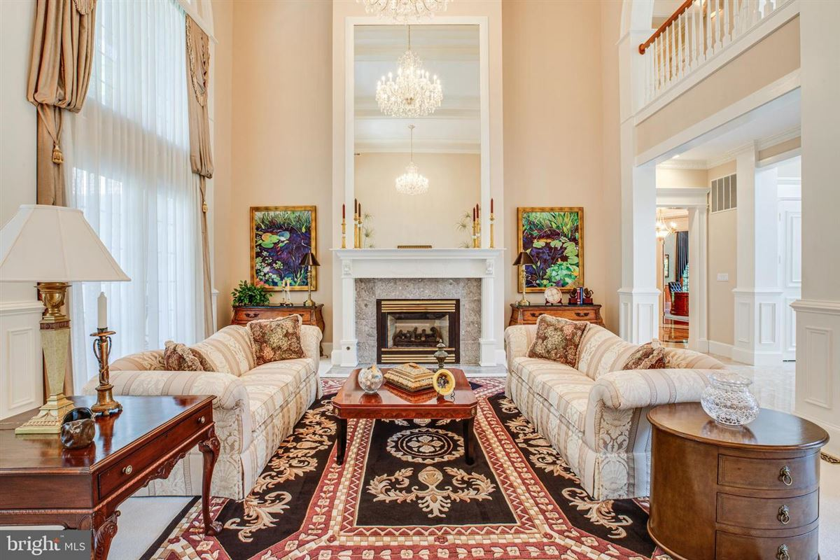 Luxury real estate Beautiful custom home with attention to detail