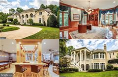 Beautiful custom home with attention to detail luxury homes