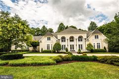 Mansions in Beautiful custom home with attention to detail
