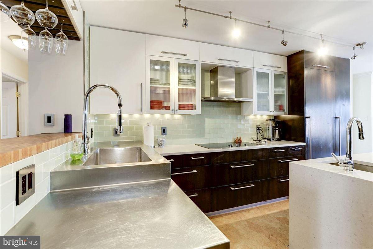 coveted apartment in prestigious Kalorama luxury properties