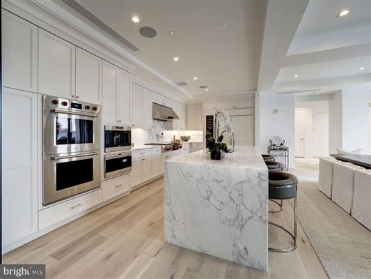 penthouse in the most luxurious Condo building  luxury real estate