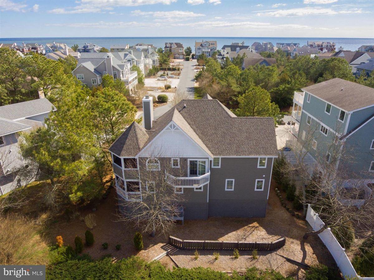 Luxury properties stunning oceanside gated community