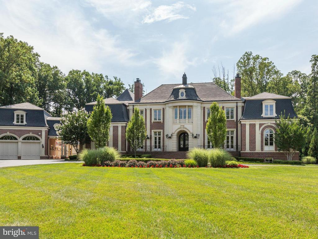 Attractive Stately Chateau