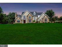 new custom development in Horsham Township mansions