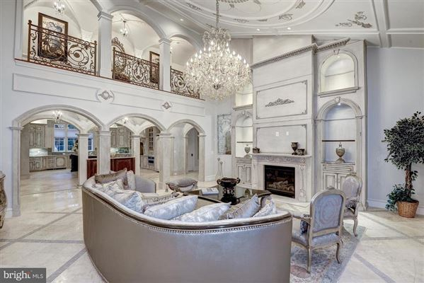 Luxury properties master craftsmanship