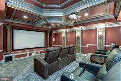 Luxury real estate master craftsmanship
