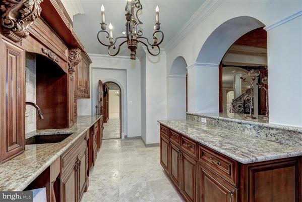 Mansions master craftsmanship