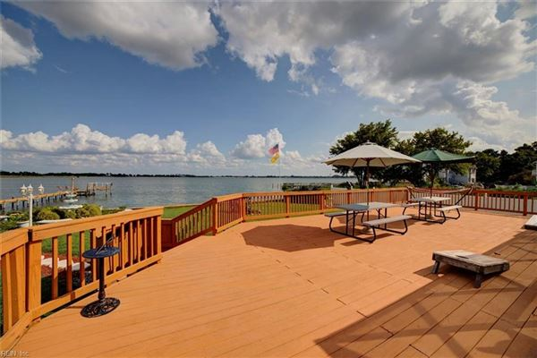 Luxury homes great home and waterfront views