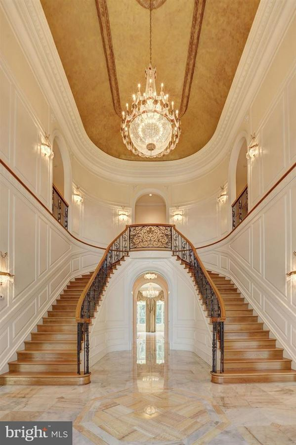 Luxury properties chateau of captivating elegance