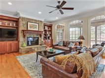 Luxury properties custom estate home on the golf course