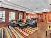 custom estate home on the golf course luxury real estate