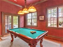 custom estate home on the golf course mansions