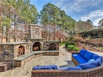 custom estate home on the golf course luxury homes