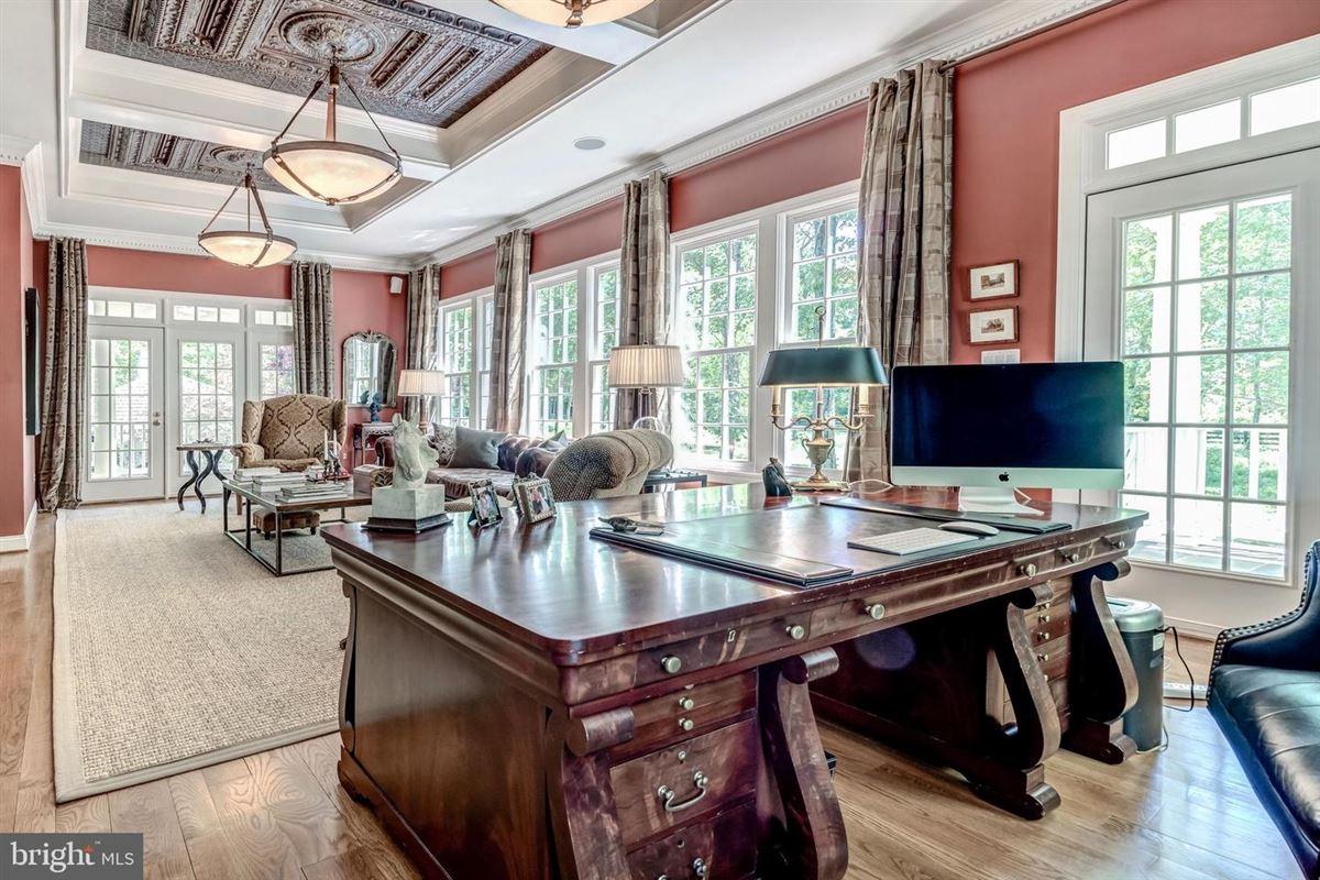 custom home on exquisite estate lot mansions