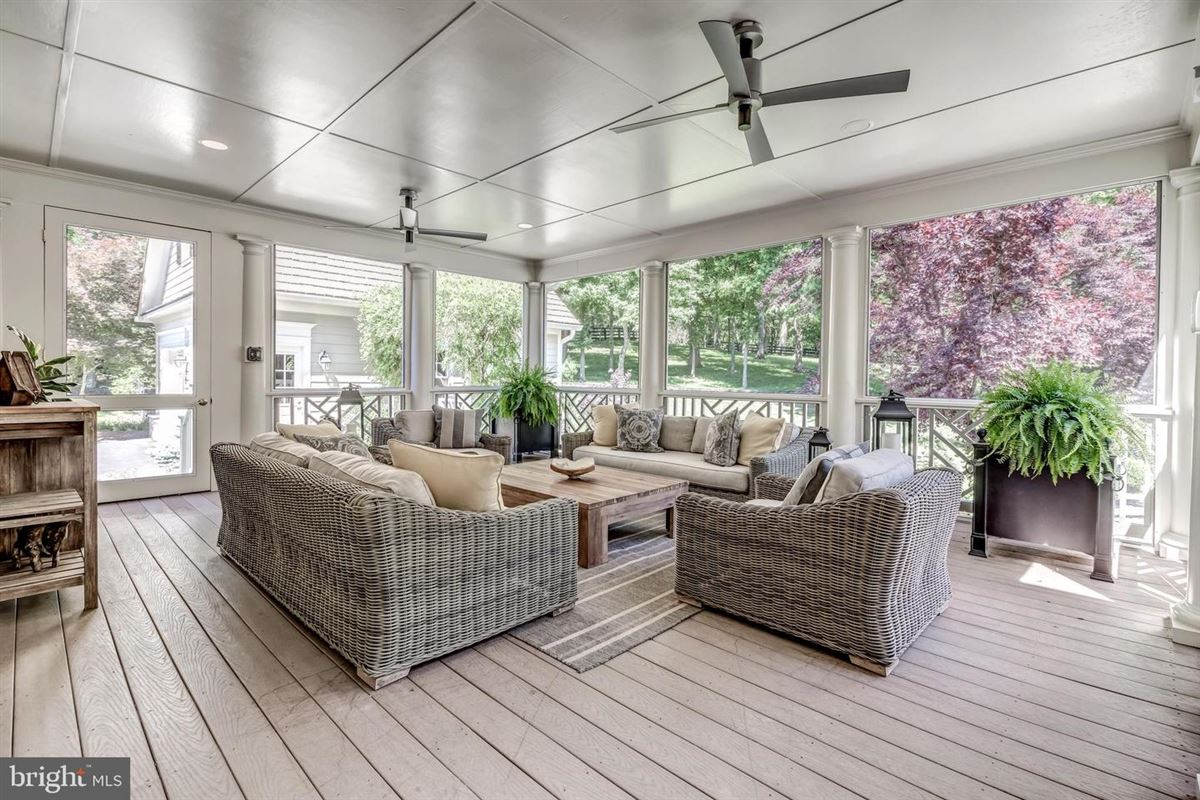 Luxury real estate custom home on exquisite estate lot