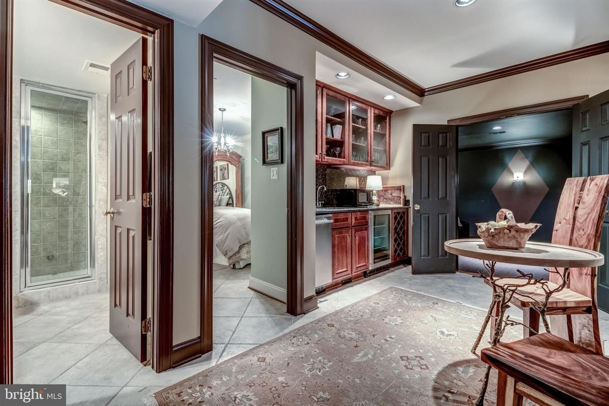 Luxury homes in custom home on exquisite estate lot