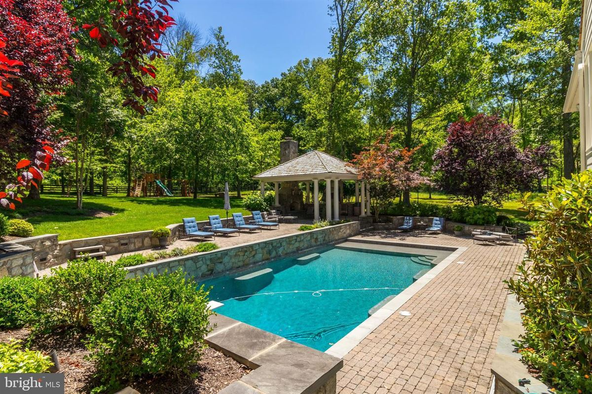 custom home on exquisite estate lot luxury real estate