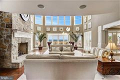 majestic Rehoboth Beach home mansions