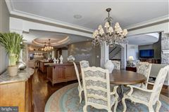 Luxury real estate majestic Rehoboth Beach home