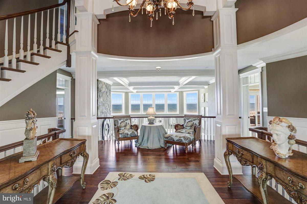 majestic Rehoboth Beach home luxury homes