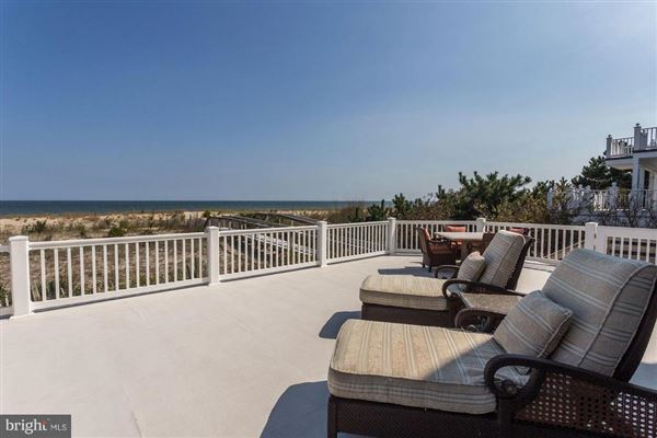 Mansions majestic Rehoboth Beach home
