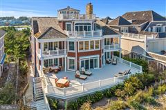 Mansions in majestic Rehoboth Beach home
