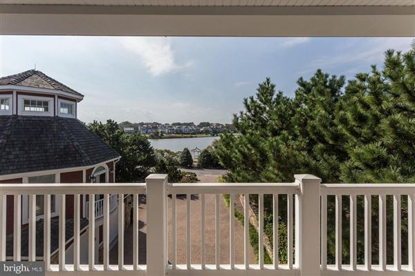 majestic Rehoboth Beach home luxury real estate