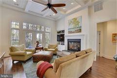 six acres along Chesapeake Bay luxury homes
