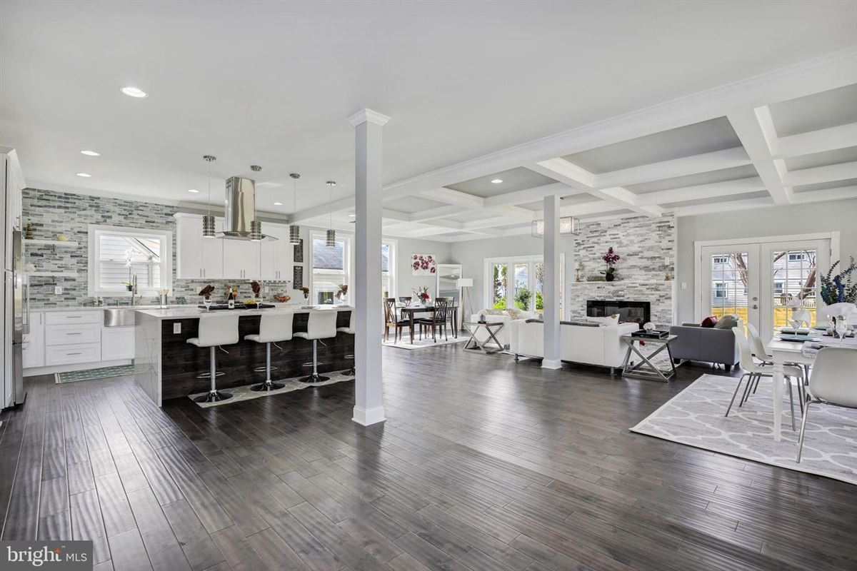 Extraordinary innovative custom new build luxury real estate