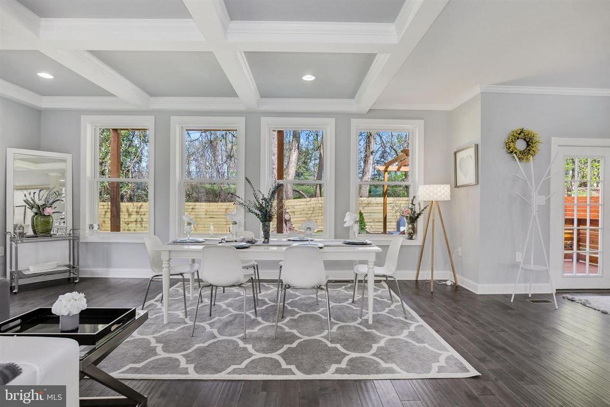 Luxury real estate Extraordinary innovative custom new build