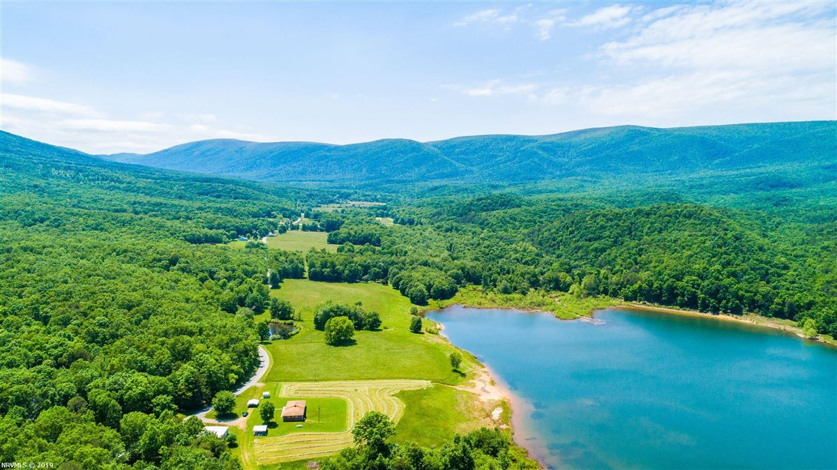 203 acre retreat including private lake luxury real estate