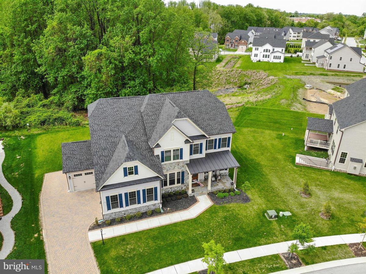 special home in Wincopia Farms luxury real estate