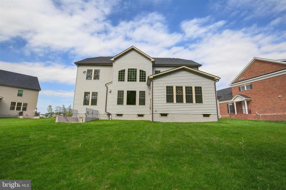 Luxury homes in special home in Wincopia Farms