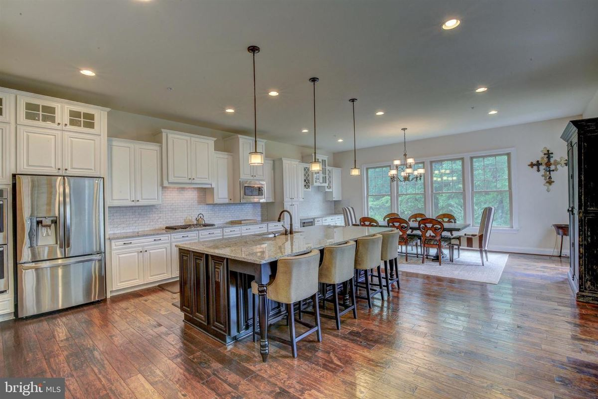 special home in Wincopia Farms luxury properties