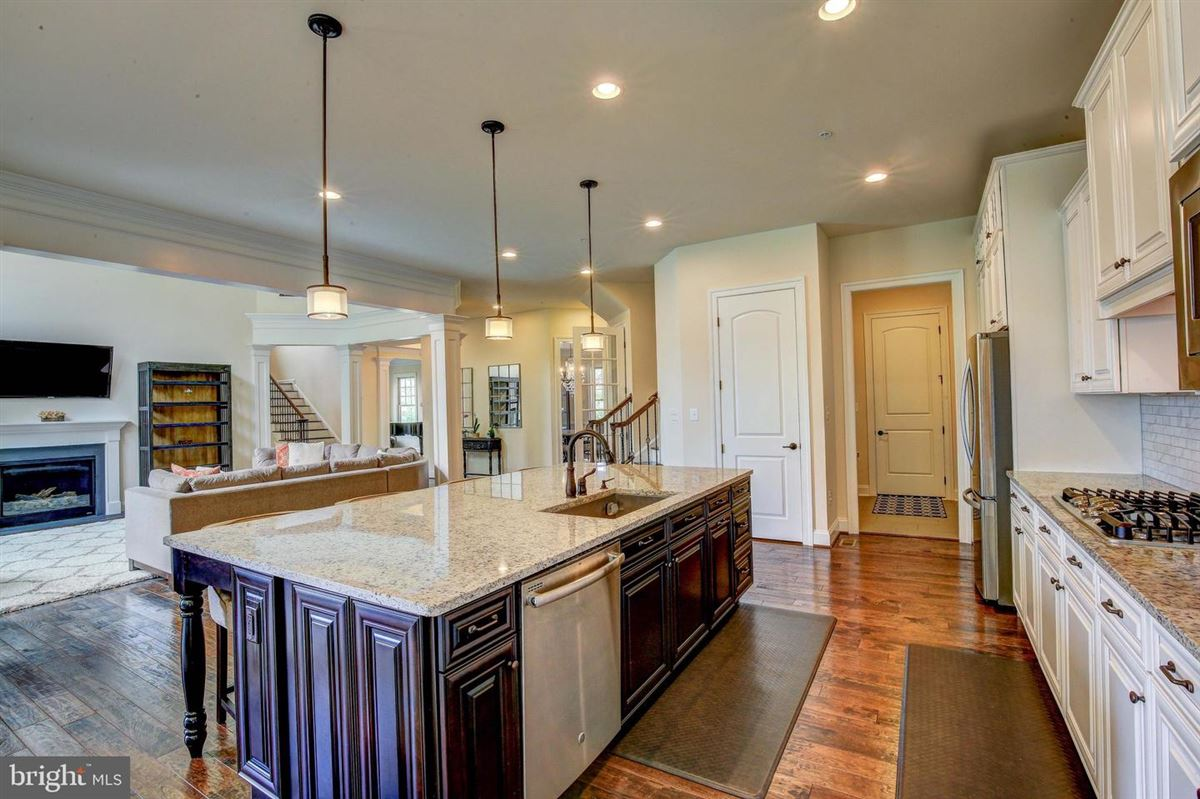 special home in Wincopia Farms mansions