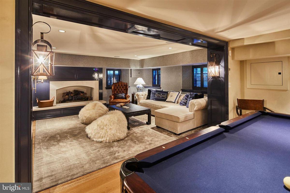 majestic stone home on a beautiful block luxury properties