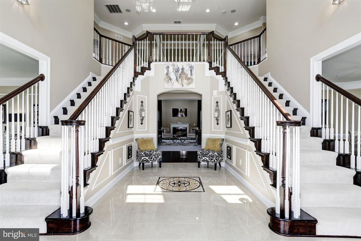 Luxury properties stately bowie mansion