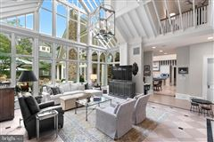 Mansions in sprawling Nantucket-style estate