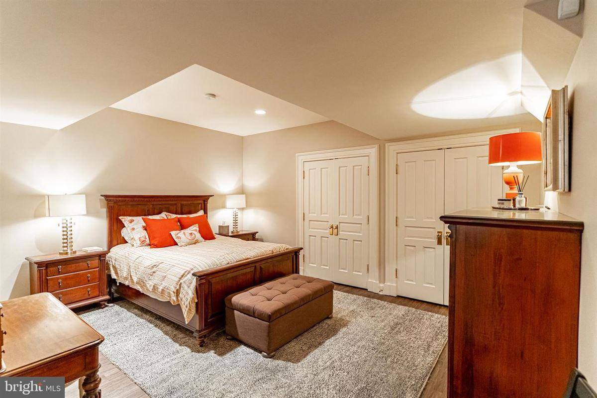 Luxury homes in sprawling Nantucket-style estate