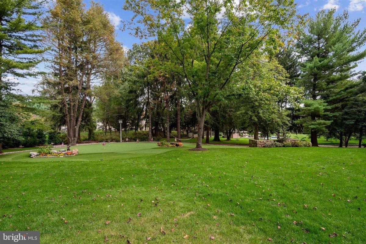 Luxury real estate sprawling Nantucket-style estate