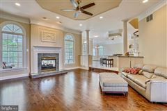 Mansions in upscale home with Top of the line everything