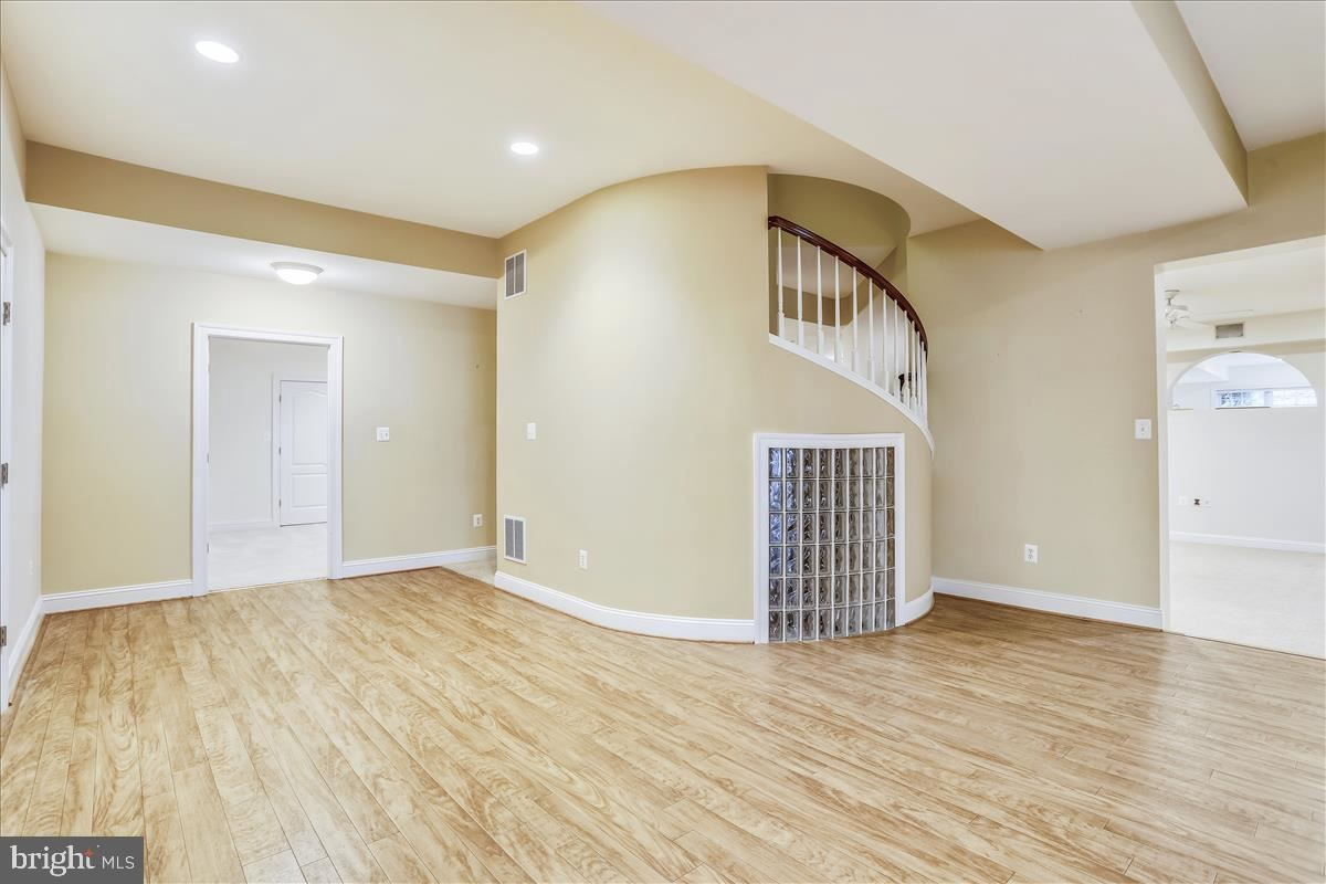upscale home with Top of the line everything luxury real estate