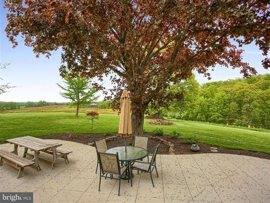 Luxury real estate Cartref Farm - a magnificent 121 acre farm estate