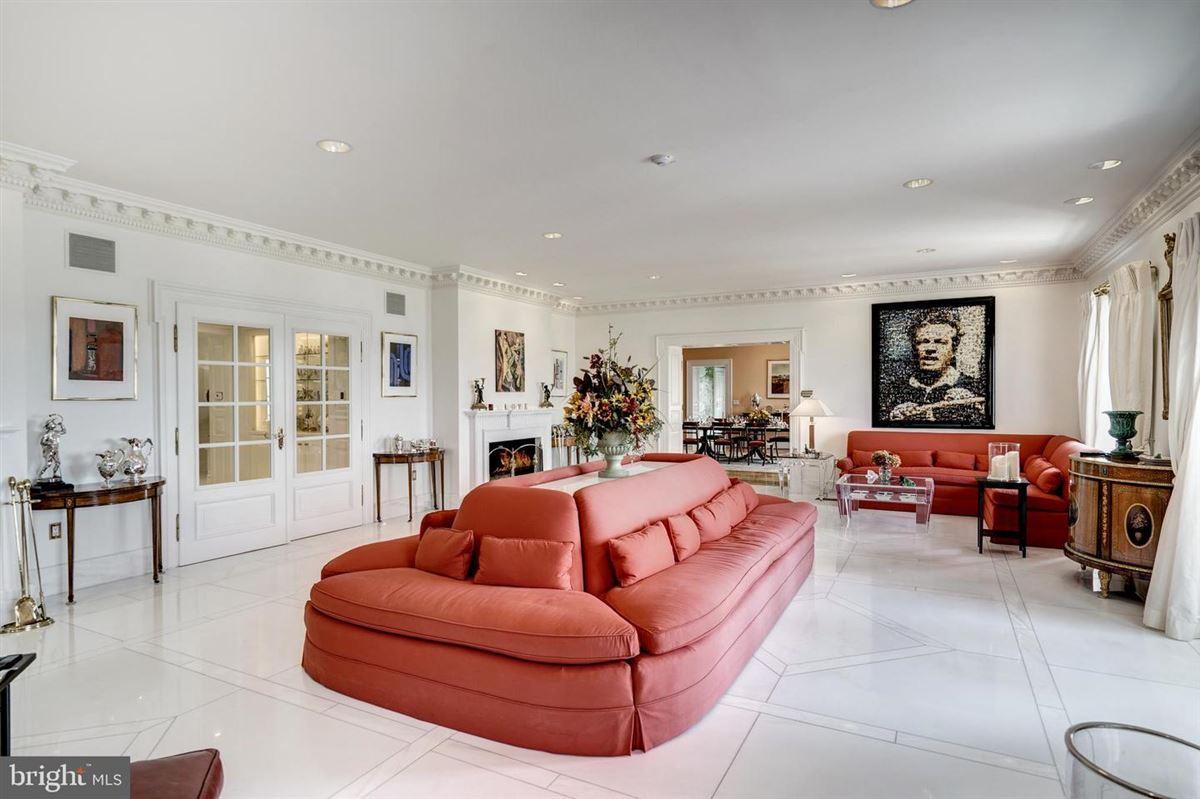 Luxury real estate Fairview Estate