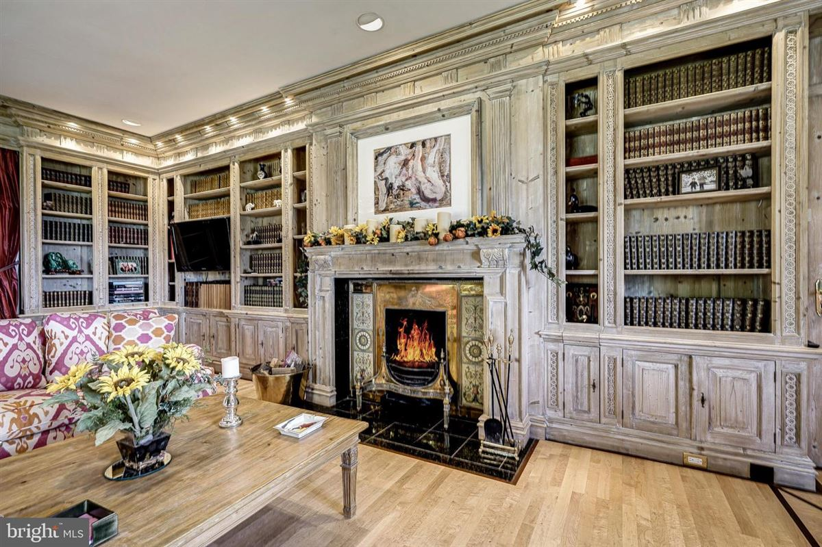 Fairview Estate luxury real estate