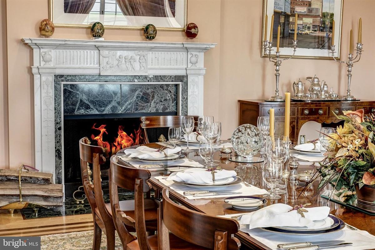 Fairview Estate luxury properties